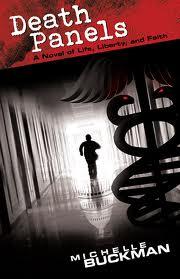 A Novel for Fortnight for Freedom