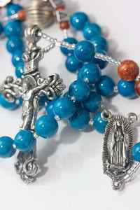 Tips from the Rosary Challenged