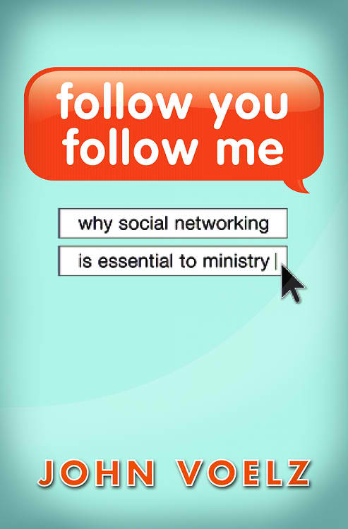 Review: Follow You, Follow Me