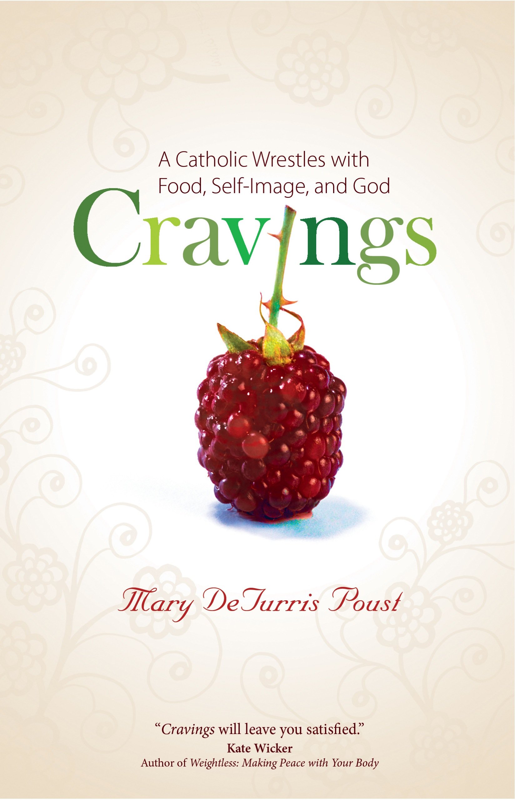 A Book You NEED to Read: Cravings