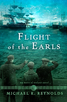Drama, Excitement, History: All That and More in Flight of the Earls