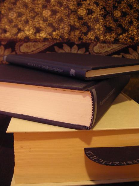 Recent Book Club Reads