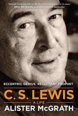 A C.S. Lewis Biography I'm Glad I Read