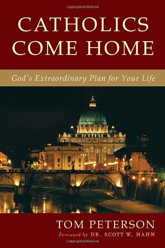 Catholics Come Home, the book