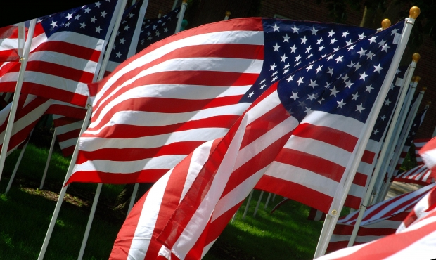 Prayer for the United States