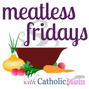 Meatless Notsanga #MeatlessFriday