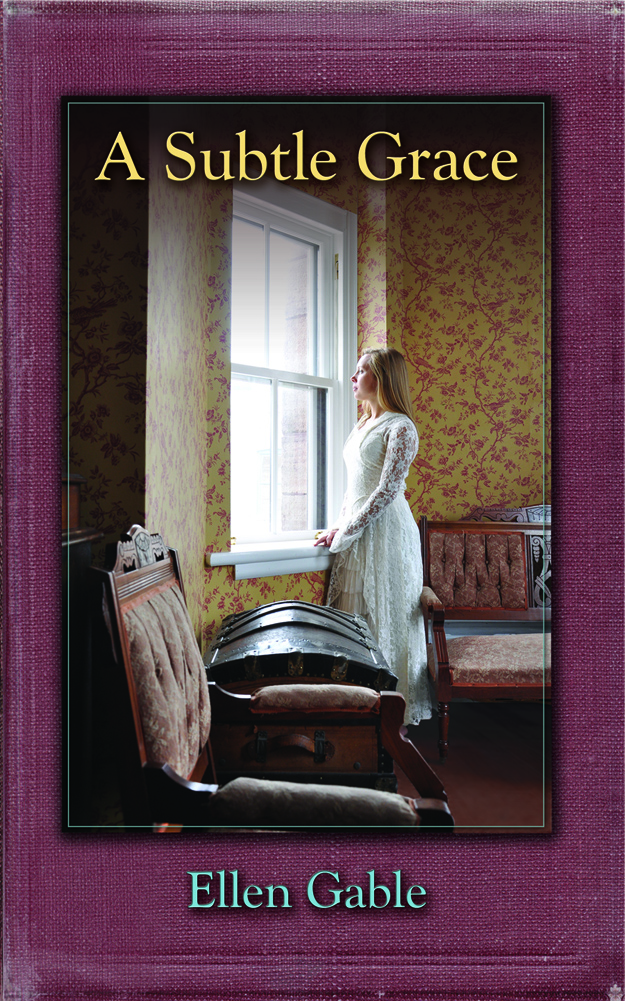 Ellen Gable, a New Novel, and Addictive Reading