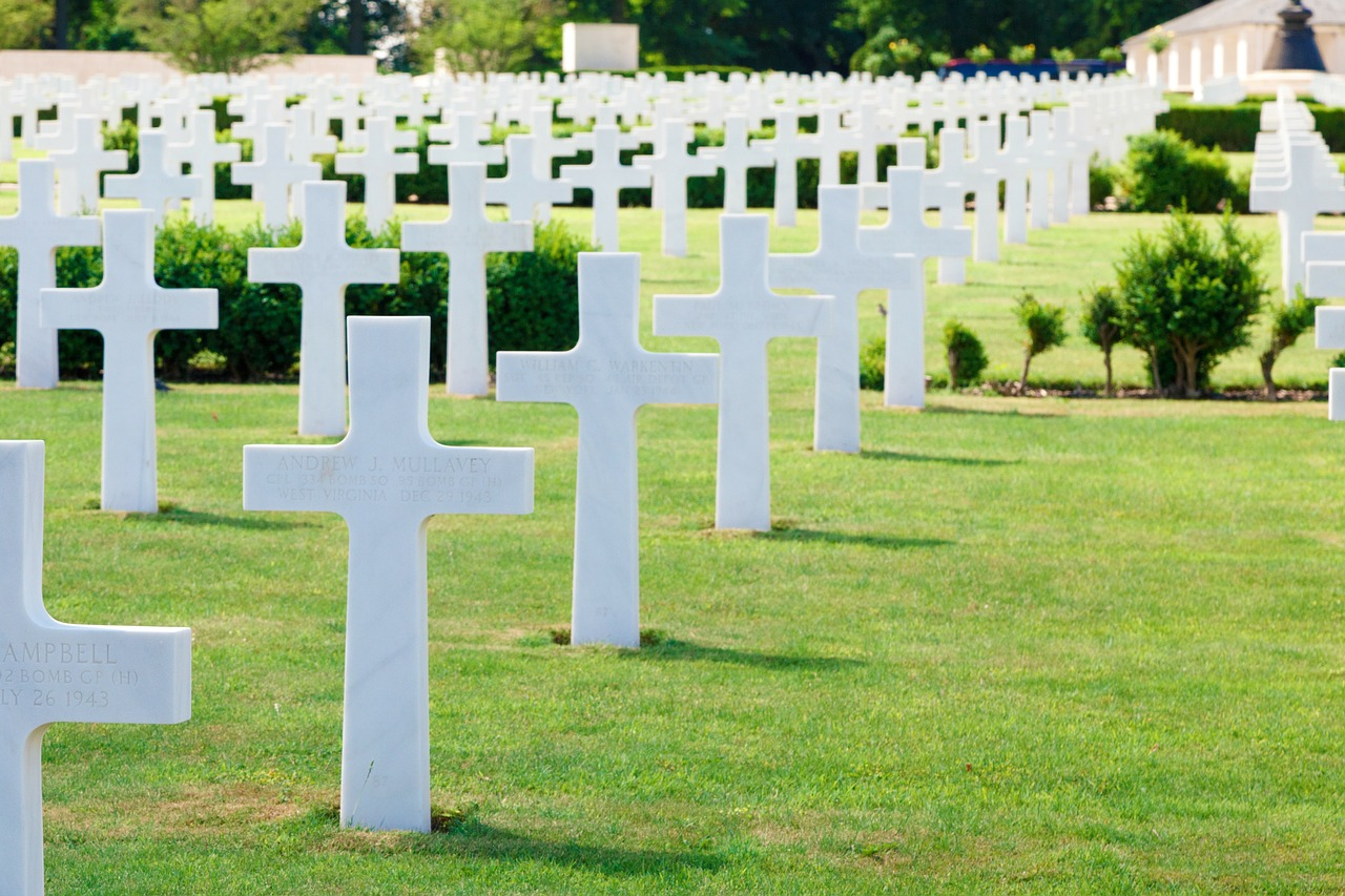 Memorial Day: We Remember