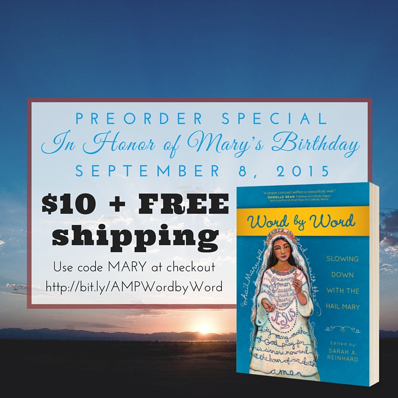 Preorder Word by Word on Sep. 8 and Save (Plus Free Shipping)