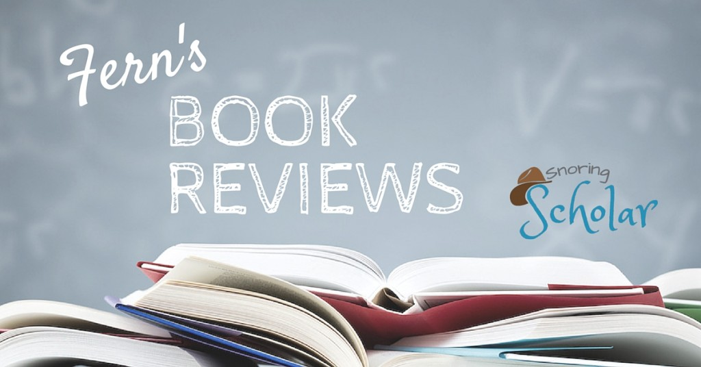 Ferns Book Reviews 1200x628