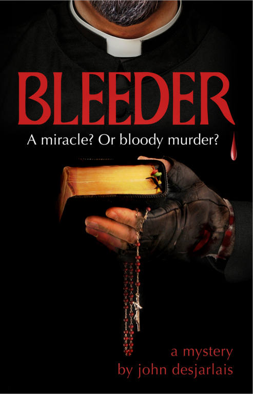 Summer Reading: Bleeder