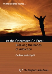 book-let the oppressed go free