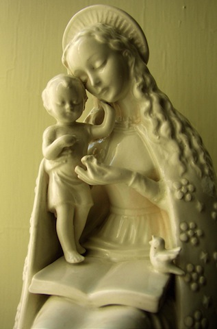 Our Lady of Lent
