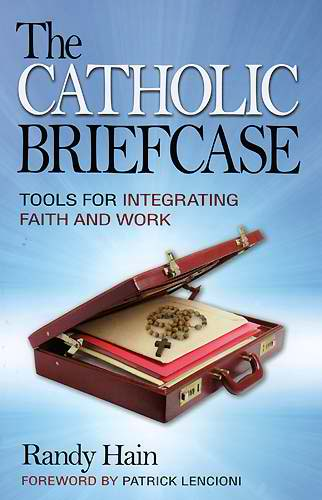 A Briefcase for Every Catholic