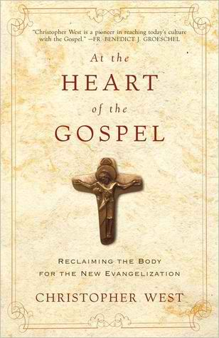 Using Theology of the Body for New Evangelization
