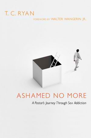 Ashamed No More: A Book That Got Me Thinking