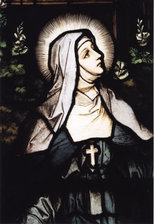 Are you still thinking saints? I am!