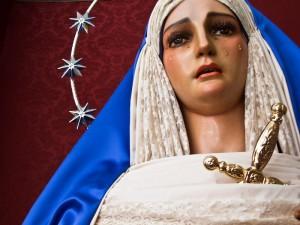 Mary Figure