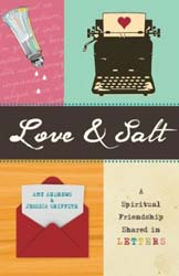 A Chat about Love & Salt (with an excerpt too!)