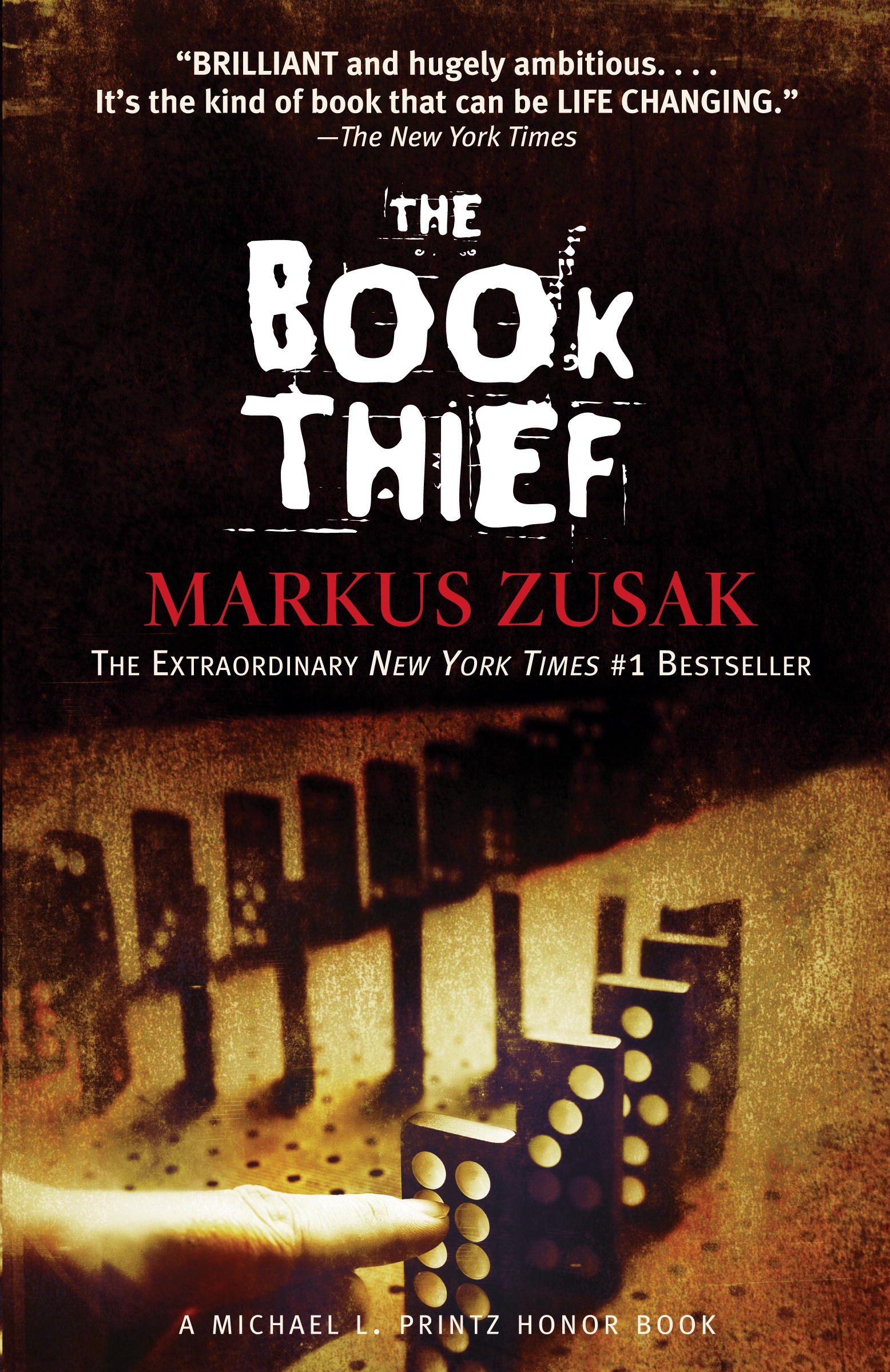 Summer Reading: The Book Thief