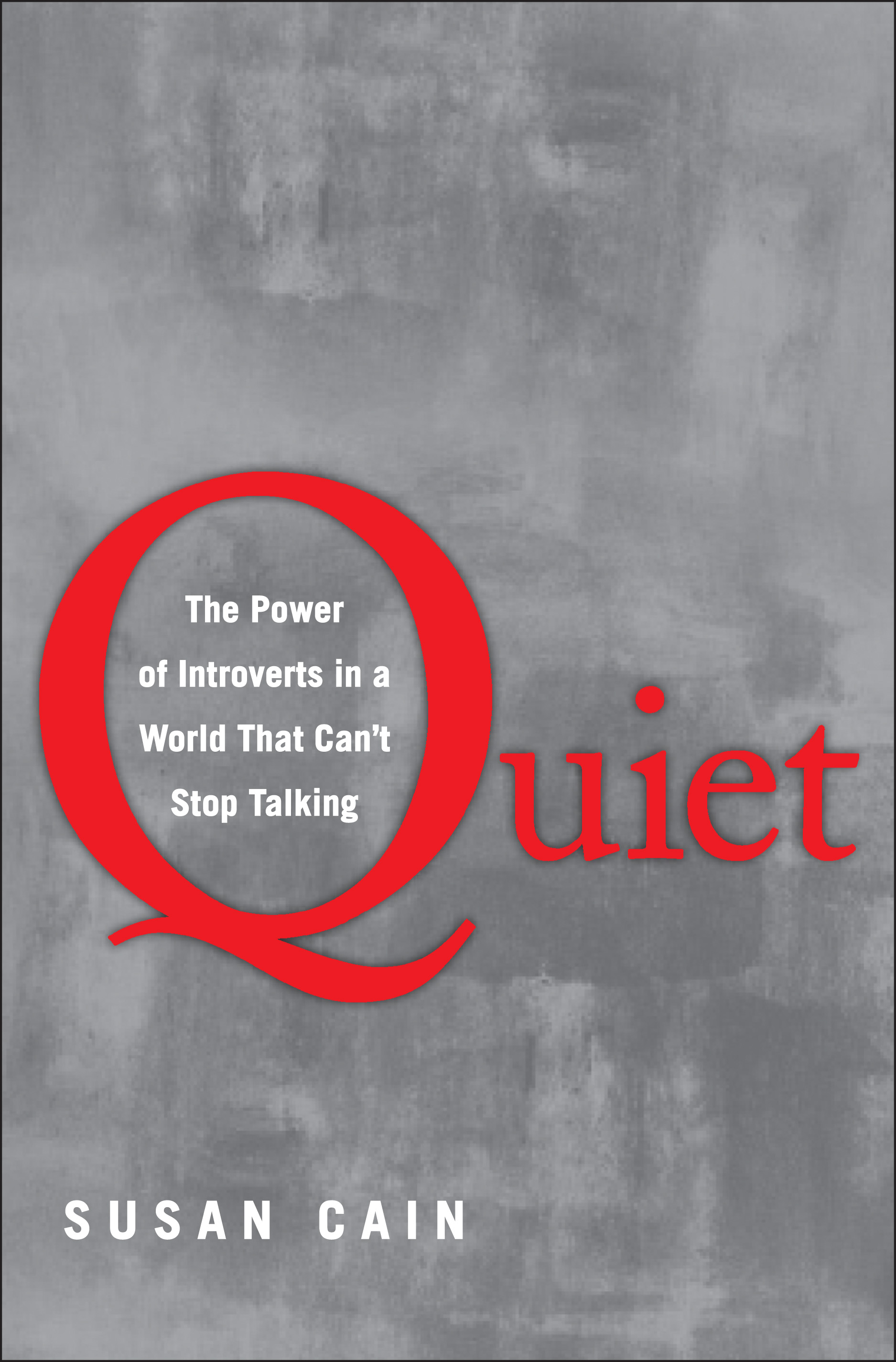 A Salute to Introverts (including the one within)
