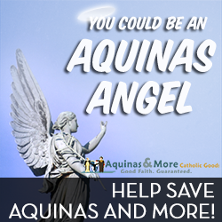 aquinas angel