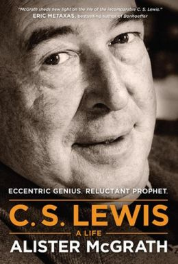 A C.S. Lewis Biography I'm Glad I Read