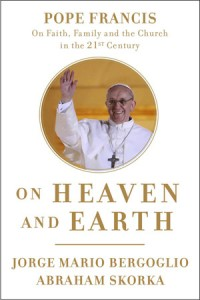 cover-onheavenandearth-francis
