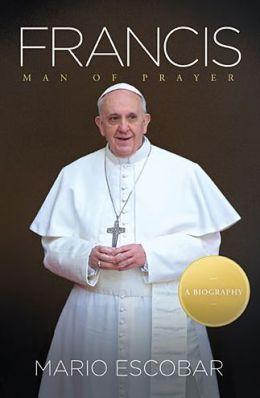 Francis: Man of Prayer {A Review}