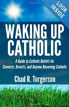 Waking Up Catholic, the Book