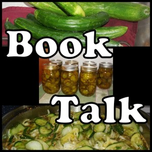 book talk-pickles