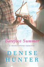 A Book for Your Beach Bag: Barefoot Summer