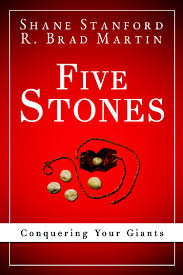 Giants? Bring em! {Review of Five Stones}