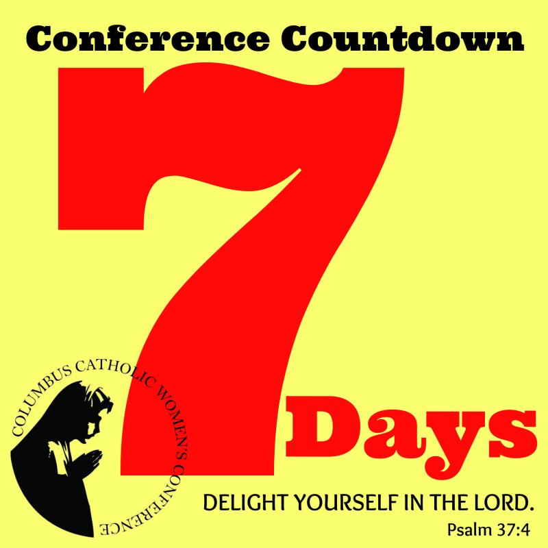 7 Days to #ccwc14