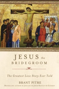 cover - jesus bridegroom