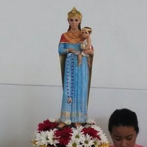 Thailand Madonna