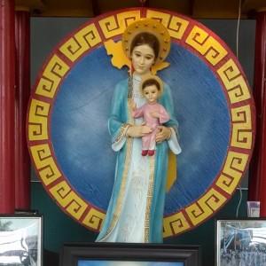Vietnamese Madonna