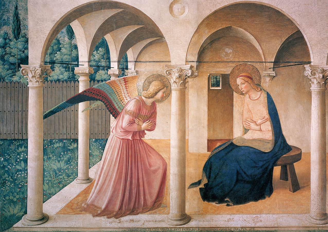 Our Tainted Nature's Solitary Boast: Father Barron on Mary