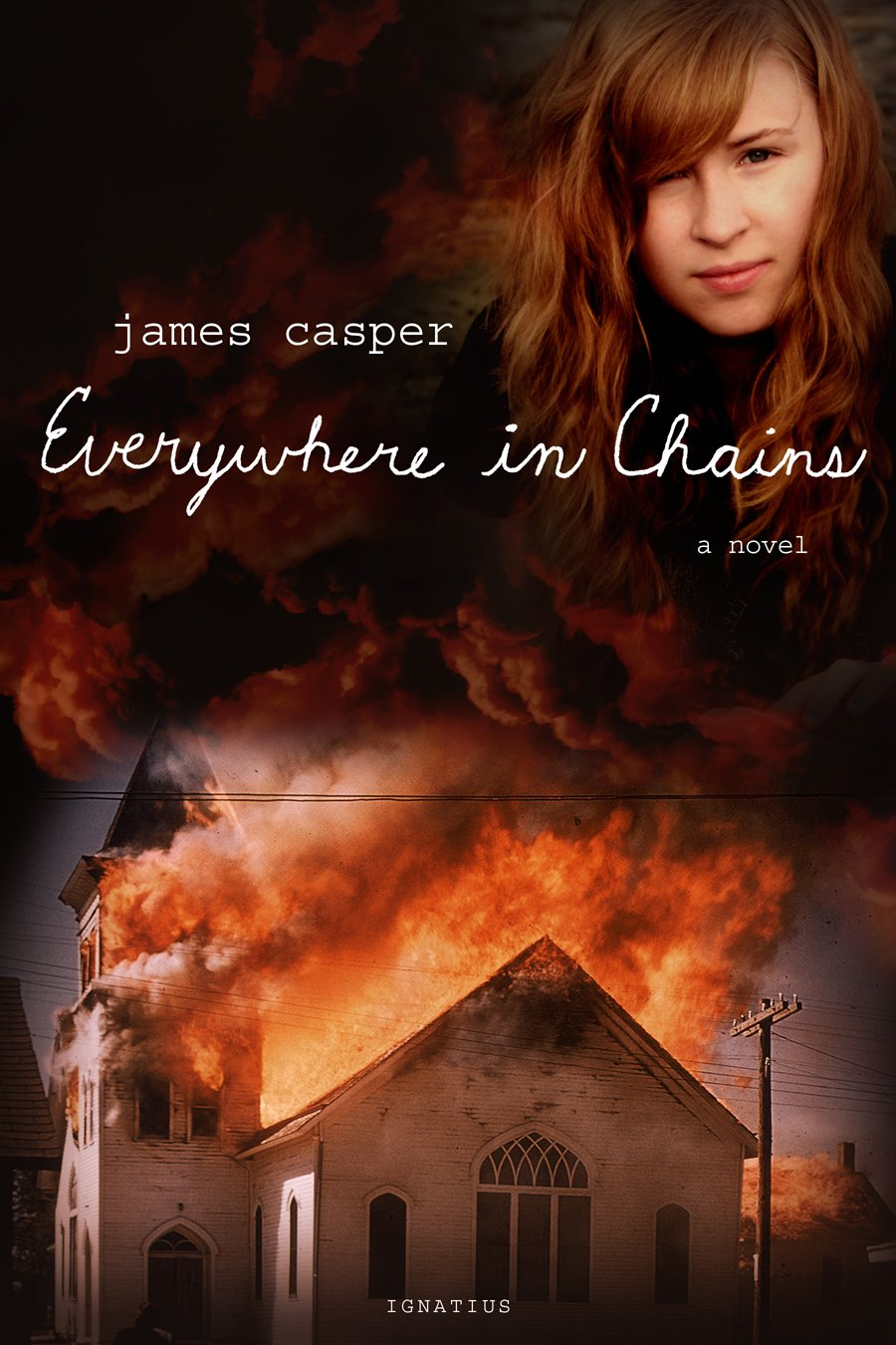 Summer Reading: Everywhere in Chains