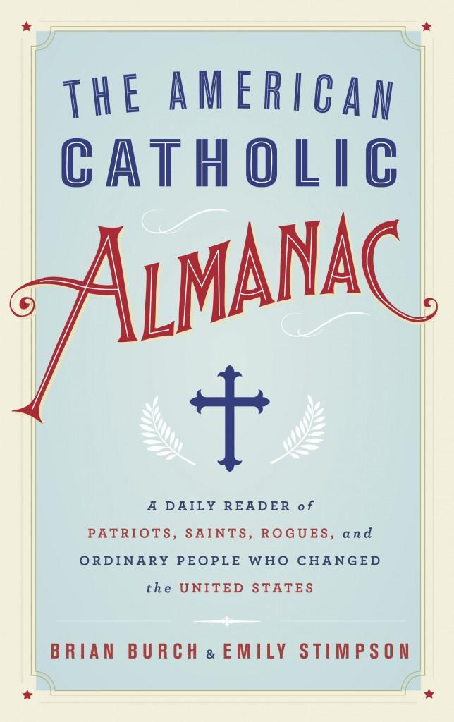 book-American-Catholic-Almanac