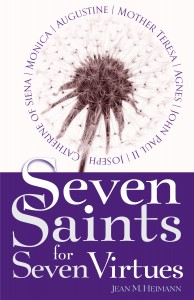 cover-sevensaintsfor seven virtues-heimann