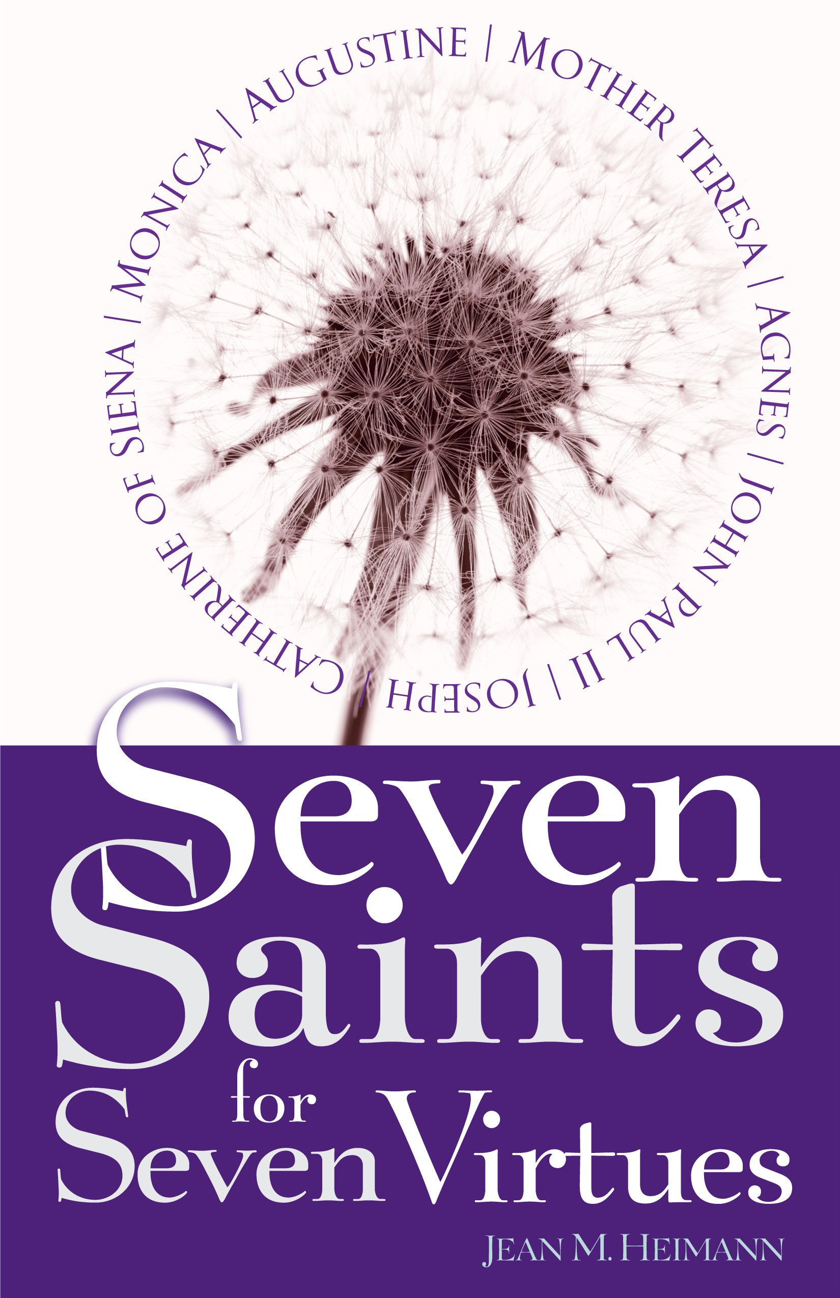 Saints and Virtues, All in One New Book [At the Register]