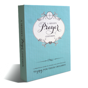 mothers prayer companion
