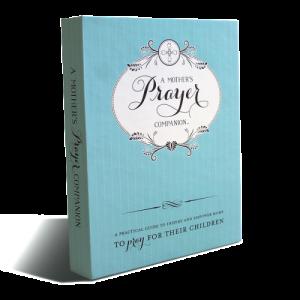 mothers prayer companion