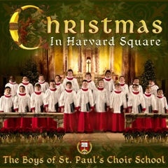 Great New Music: O Day of Resurrection and Christmas in Harvard Square