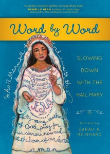 cover-Word by Word Slowing Down with the Hail Mary