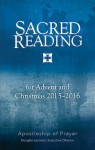 cover-sacred reading advent 2015