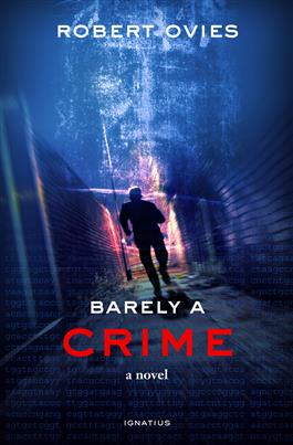 Barely a Crime: Reading to Keep You on the Edge of Your Seat