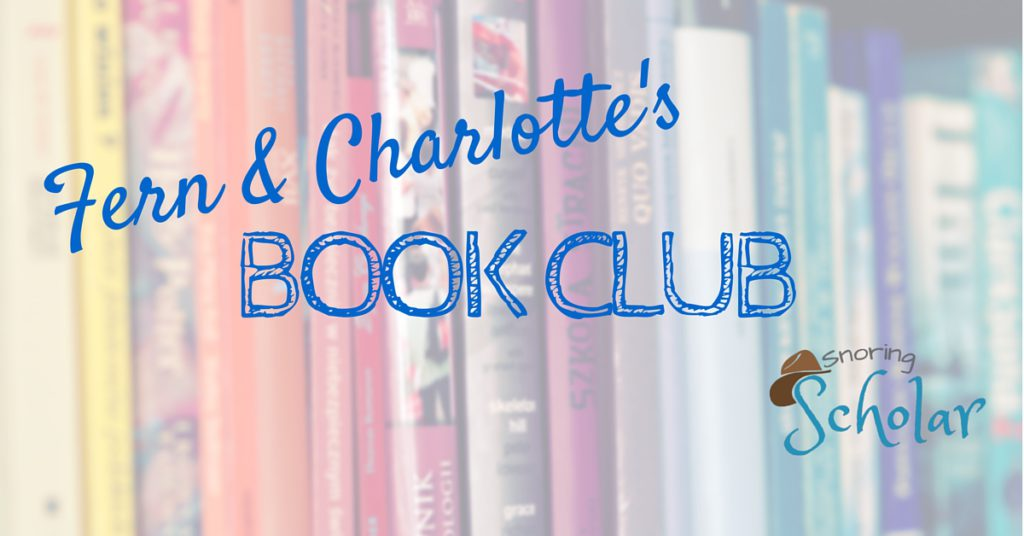 Fern and Charlotte's Book Club for Kids