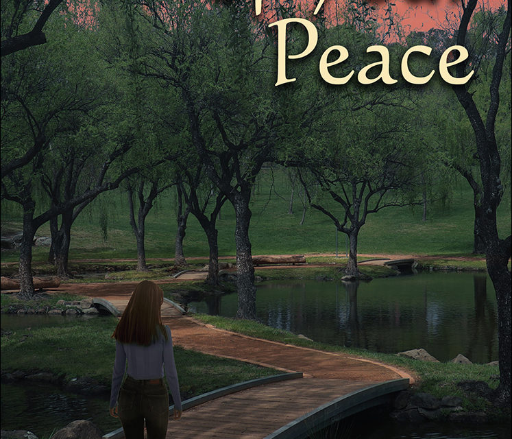 Book Highlight: A Channel of Your Peace